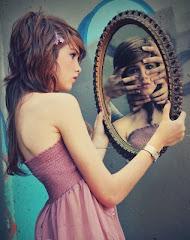 No te preocupes; eres preciosa (;