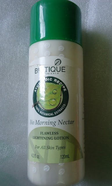 Biotique Morning Nectar