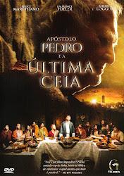Baixe imagem de Apóstolo Pedro e A Última Ceia (Dual Audio) sem Torrent