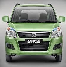 Suzuki Karimun Wagon R Tawarkan Cicilan Mulai dari Rp.29.000