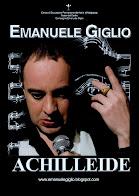 Il sito ufficiale dell'ACHILLEIDE- POEMA DI PACE - di Emanuele Giglio