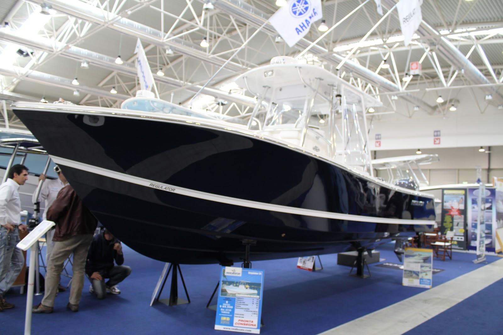 Porti di sicilia a big blu una barca per ogni for Barca a vapore per barche da pesca