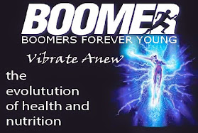 BOOMER - BOOMERS FOREVER YOUNG