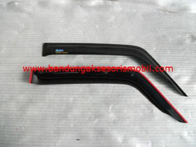 Talang Air Colt Diesel Original Black Depan