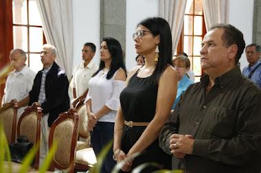 Gobernación de Mérida conmemoró Día de San Isidro Labrador