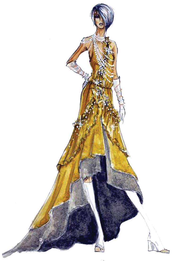 Fashion Designing Schools In Gujarat