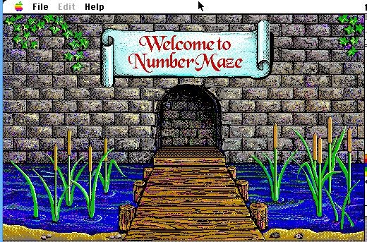 Numbermaze Mac Game For Windows