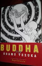 Osamu Tezuka Buddha