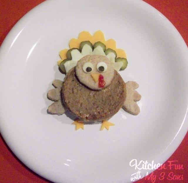 how to make awesome turkey burgers