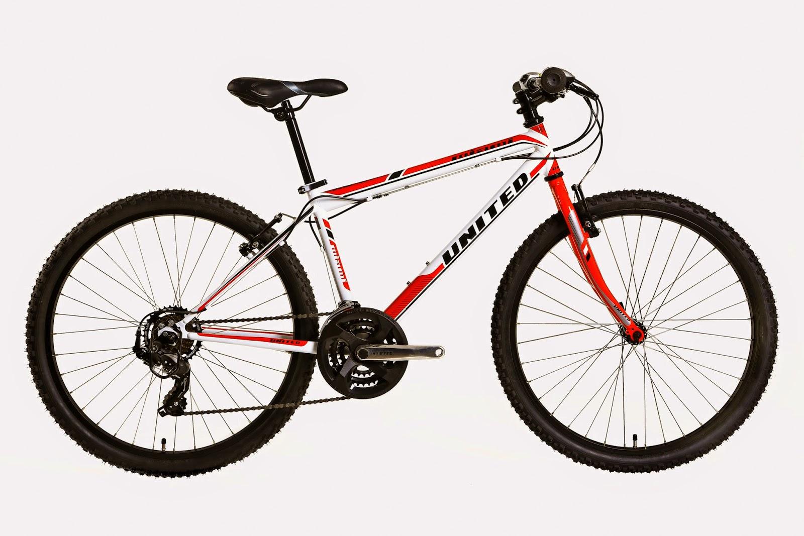 Sepeda Gunung Mtb Harga Dibawah 2 Juta