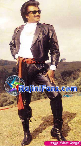 Super Star Rajinikanth Pictures 33