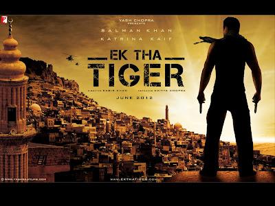 Ek Tha Tiger First Look