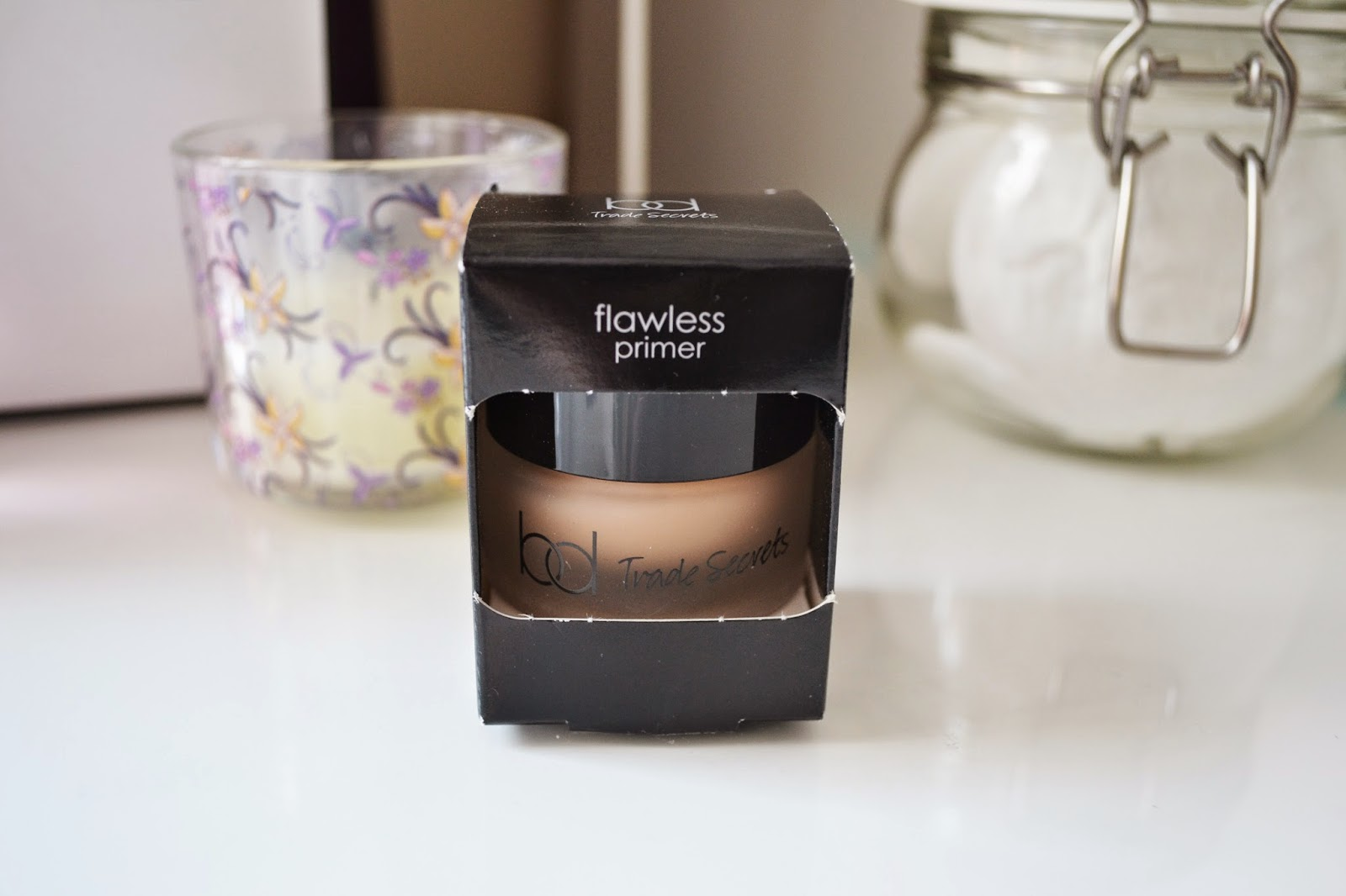 BD Trade Secrets Tesco Flawless Primer Review