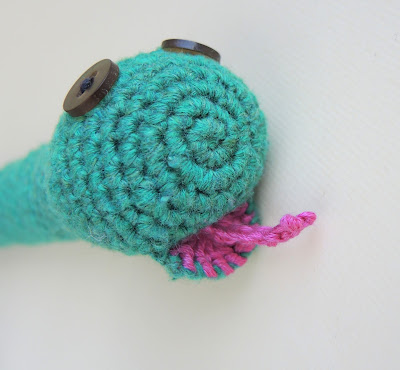 snake.jpg, toys , knitting, snake , nature, игрушка, вязание, вязание на заказ, вязание крючком, змея, зеленый