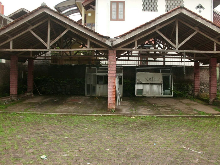 Jual Villa di Cianjur