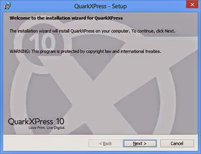 QuarkXPress 10 Full Version