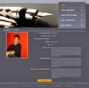 Website + Vagas de Emprego