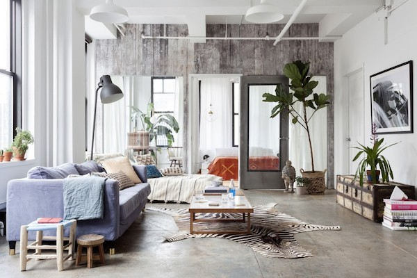 ... furniture brands and emerging industrial designers and bring their vision to the space every three months with an aim to help solve interior conundrums. & my scandinavian home: The Witness in New York (it\u0027s fab!)