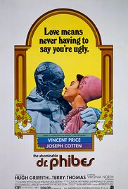 Watch The Abominable Dr. Phibes Online Free 1971 Putlocker