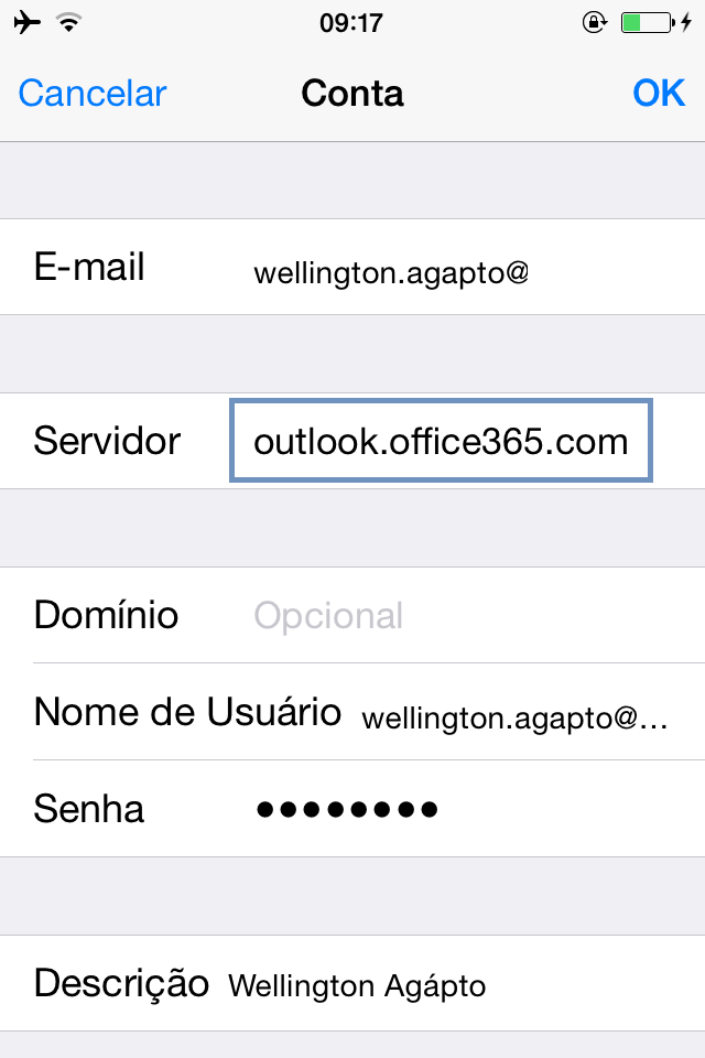 how to do a search on iphone mail