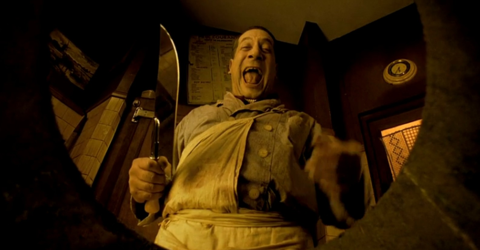 Download image Delicatessen Movie PC, Android, iPhone and iPad ...