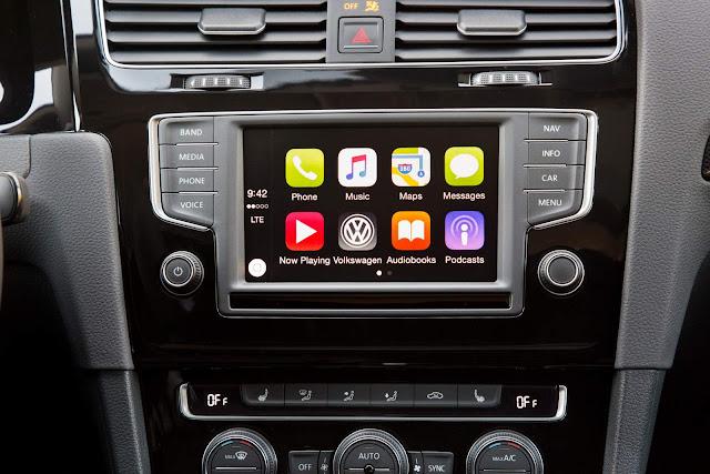 VW Golf 2016 Flex - desempenho e consumo