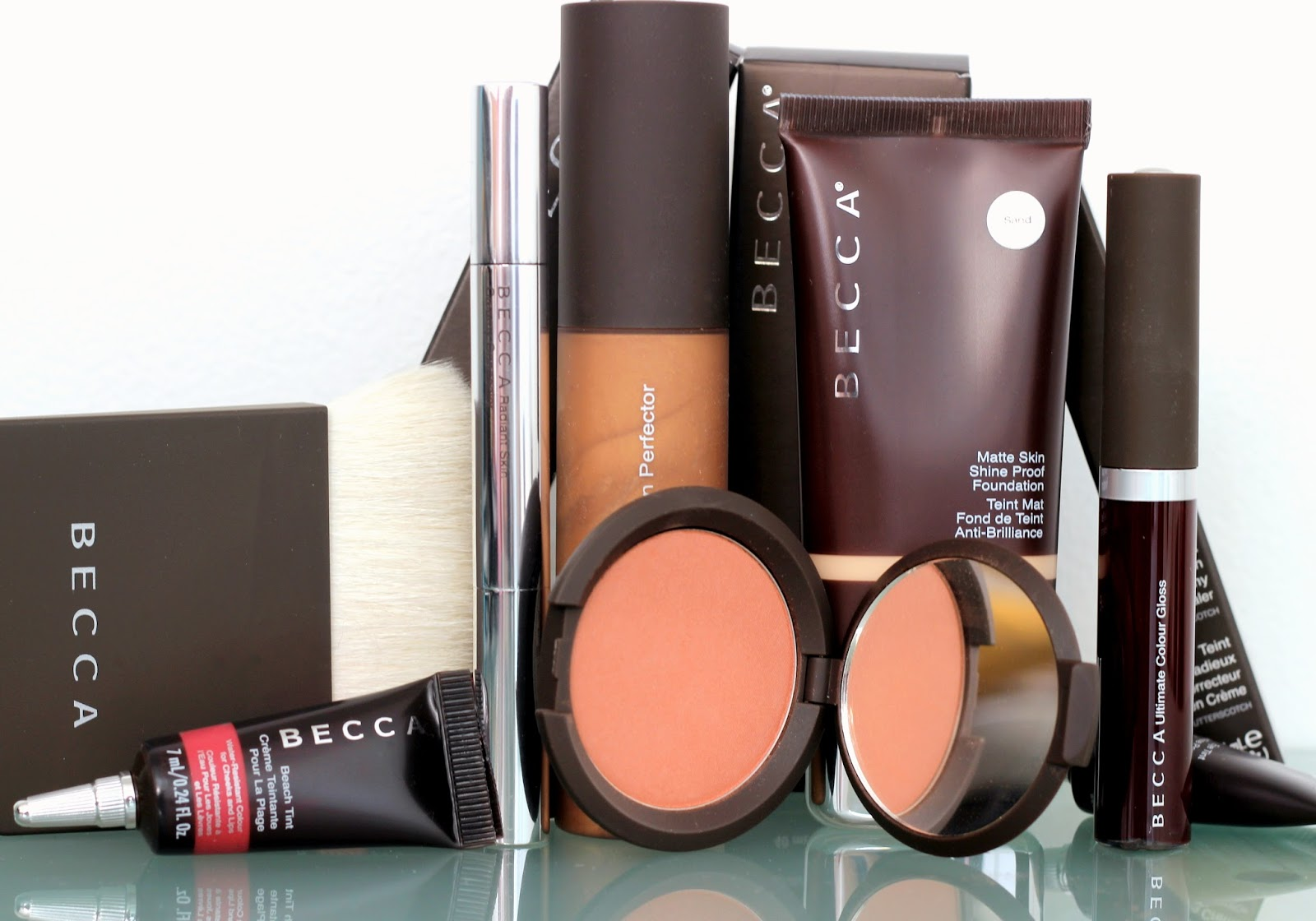 BECCA products