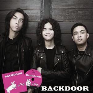 Backdoor - Hidup Tanpamu