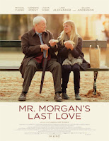 Mr. Morgans Last Love (2013) online y gratis