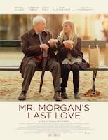 Mi amigo Mr. Morgan (2013) online y gratis