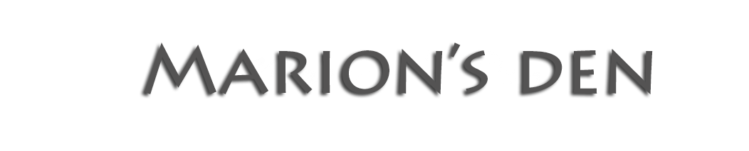 Marion's Den