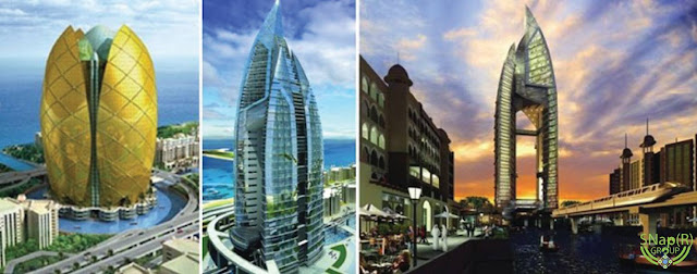 Dubai's Lost Projects