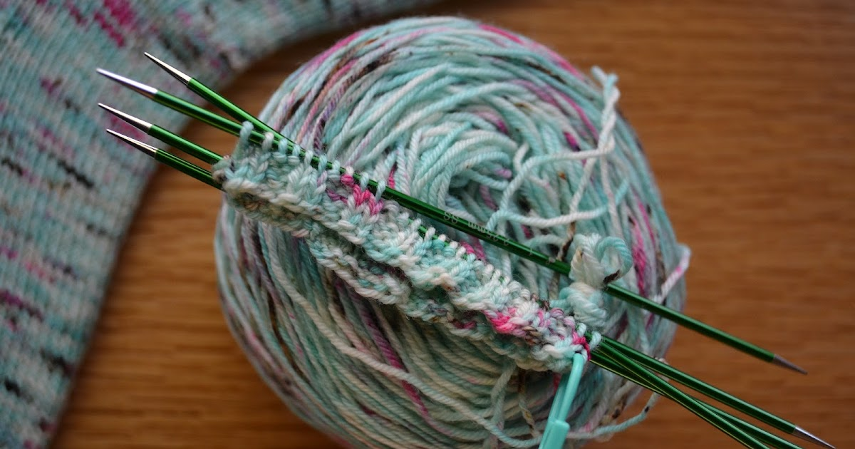 Susan B. Anderson: Vacation Sock Madness and More News...