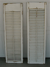 Shutters (SOLD)