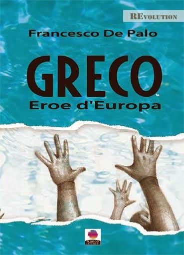 """Greco"" - eroe d'Europa"