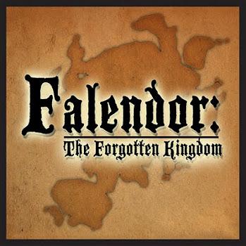 Falendor: The Forgotten Kingdom