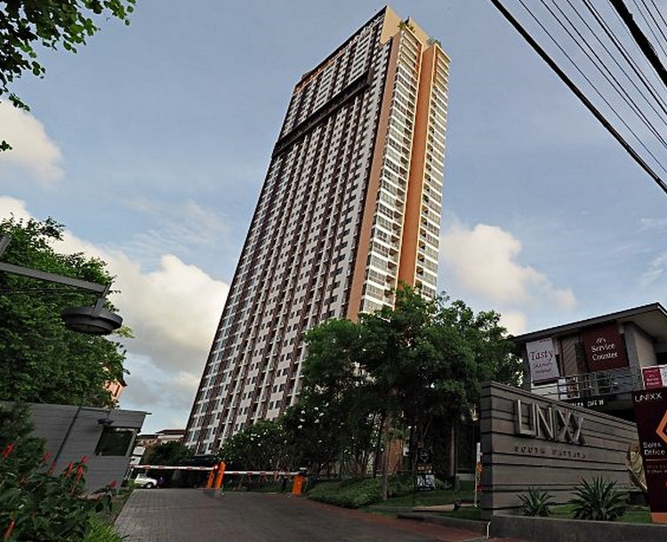 Condo Unixx South Pattaya