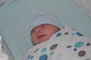 Sawyer Lane-Just home from the hospital