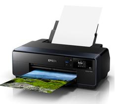 Epson SureColor SC-P600 Driver Download