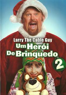 Baixar Filme Um Herói de Brinquedo 2   Dublado Download