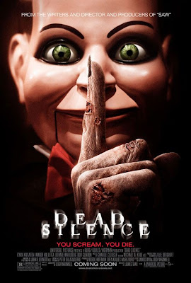 Watch Dead Silence 2007 BRRip Hollywood Movie Online | Dead Silence 2007 Hollywood Movie Poster