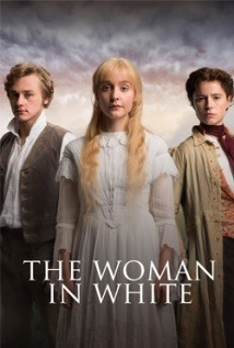 Série The Woman in White - Legendada 2018 Torrent
