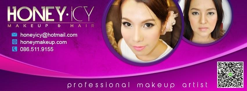 Honey Professional Makeup Artist