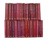 As Sociedades Bíblicas Unidas 'Antigo Testamento Manuais Bíblicos Series (29 vols.)