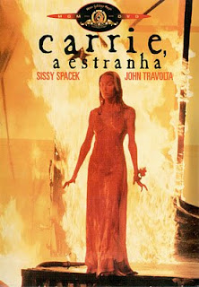 Download Carrie A Estranha HDTV AVI Dublado