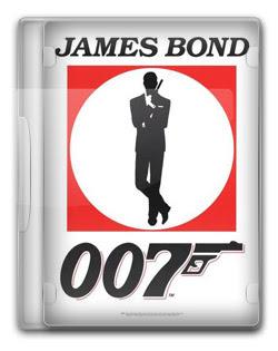 007   Carta Branca (007   Carte Blanche)