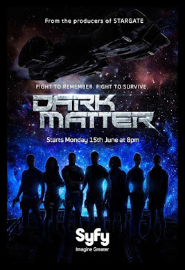 Dark Matter 1X12 español Online latino Gratis