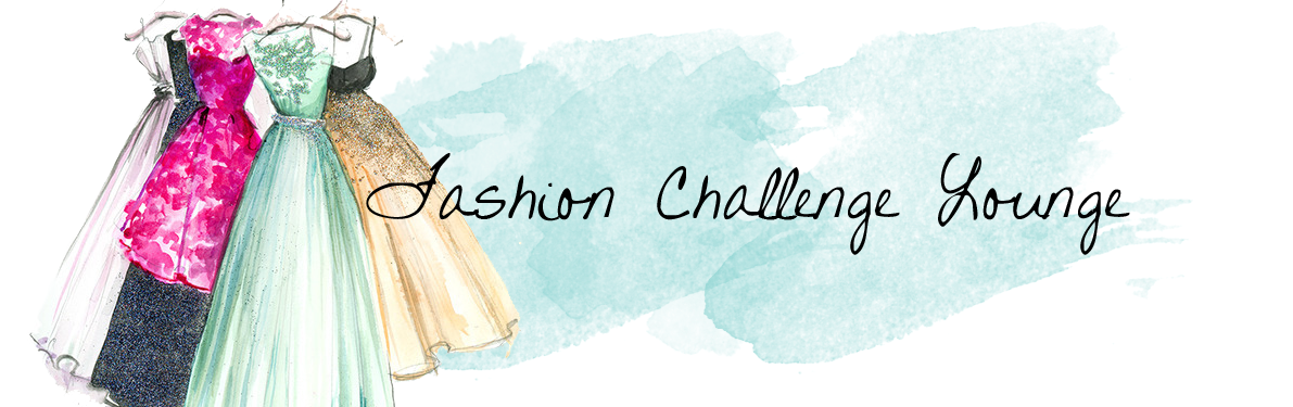 Fashion Blogger Challenge Vote