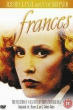 Watch Frances (1982) Megavideo Movie Online
