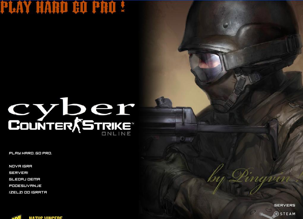 Free download game counter strike extreme terbaru